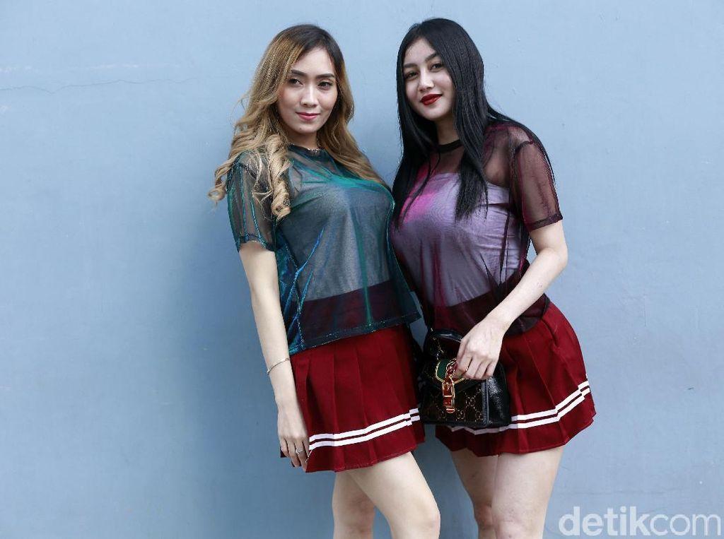 Duo Serigala Ngaku Pernah Ditawar Rp 300 Juta untuk Ngamar Sepaket