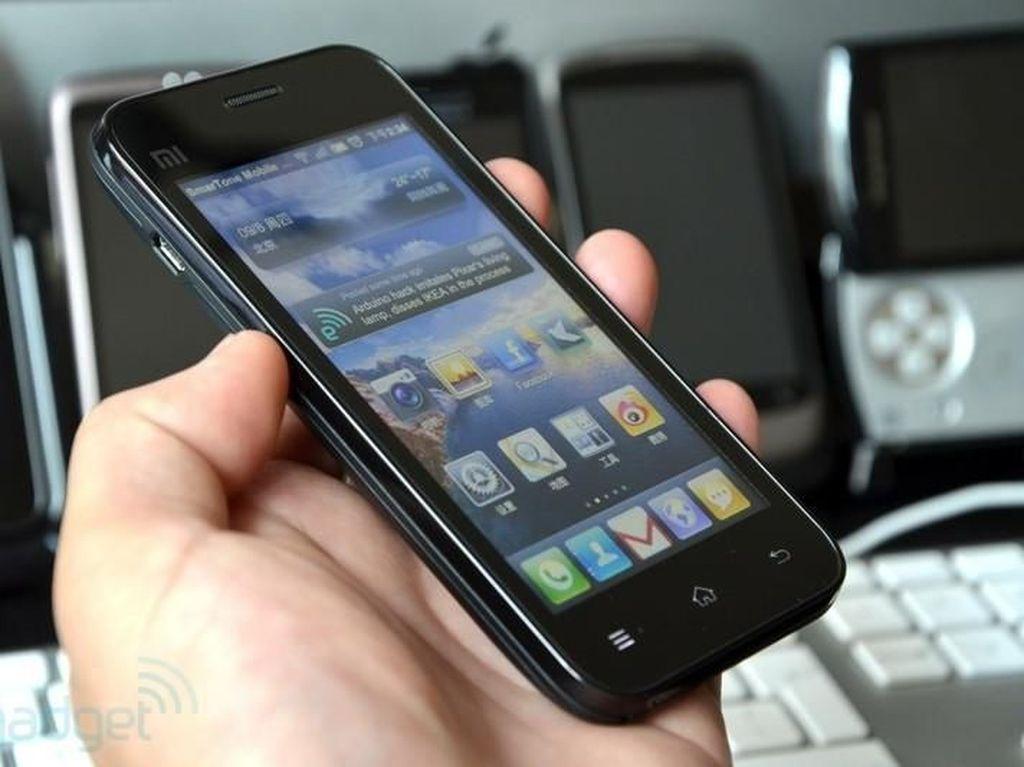 Mau Tahu Nenek Moyang Ponsel Xiaomi? Begini Wujudnya