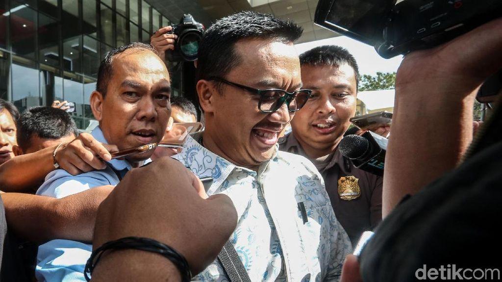 Menpora Optimistis Indonesia Terpilih Tuan Rumah Olimpiade 2032