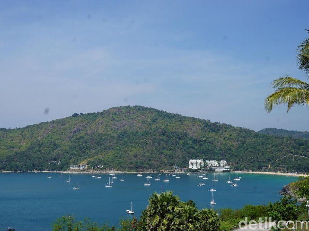 Foto: Tempat Terbaik Melihat Indahnya Phuket
