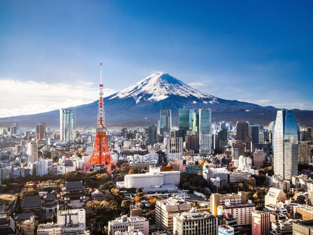 Pertama Kali Liburan ke Jepang, Ini Rekomendasinya