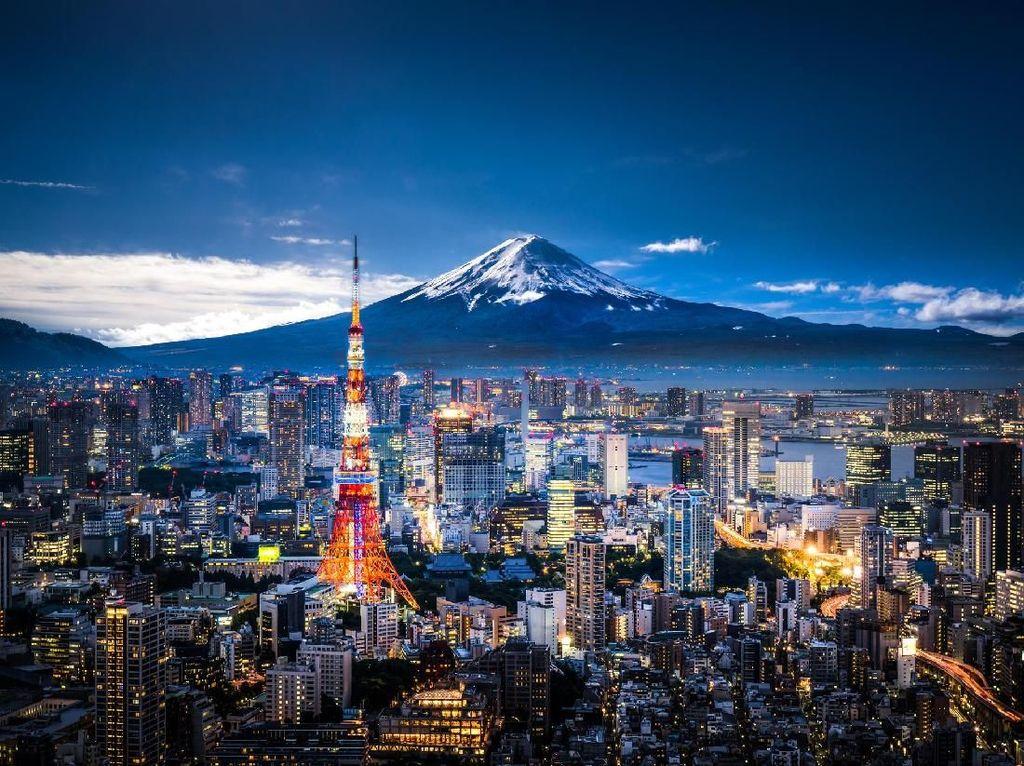 Aneka Spot Ramah Wisatawan Muslim di Jepang