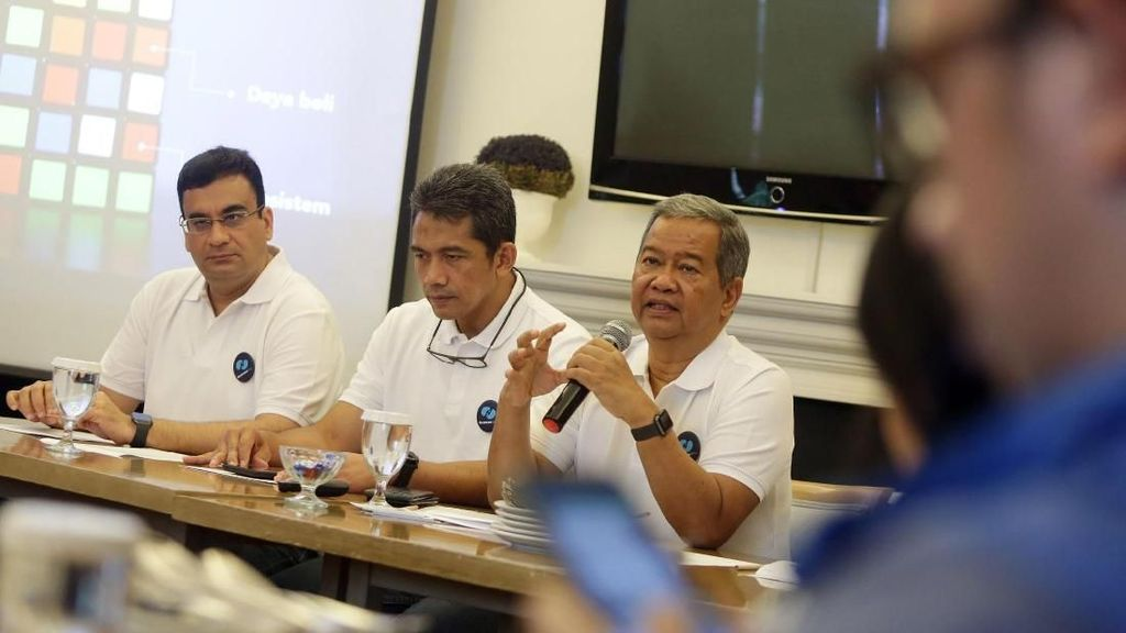 PSN Menuju Peluncuran Satelit Nusantara Satu