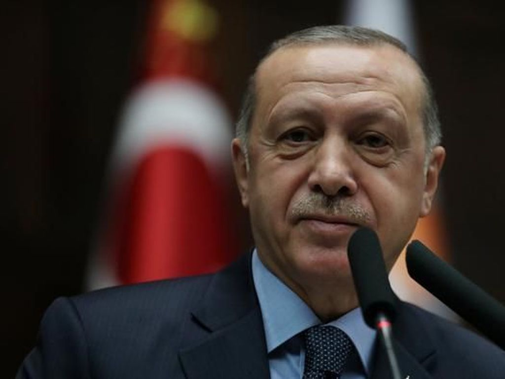Abaikan Ancaman AS, Turki Tak Akan Hentikan Operasi Militer di Suriah
