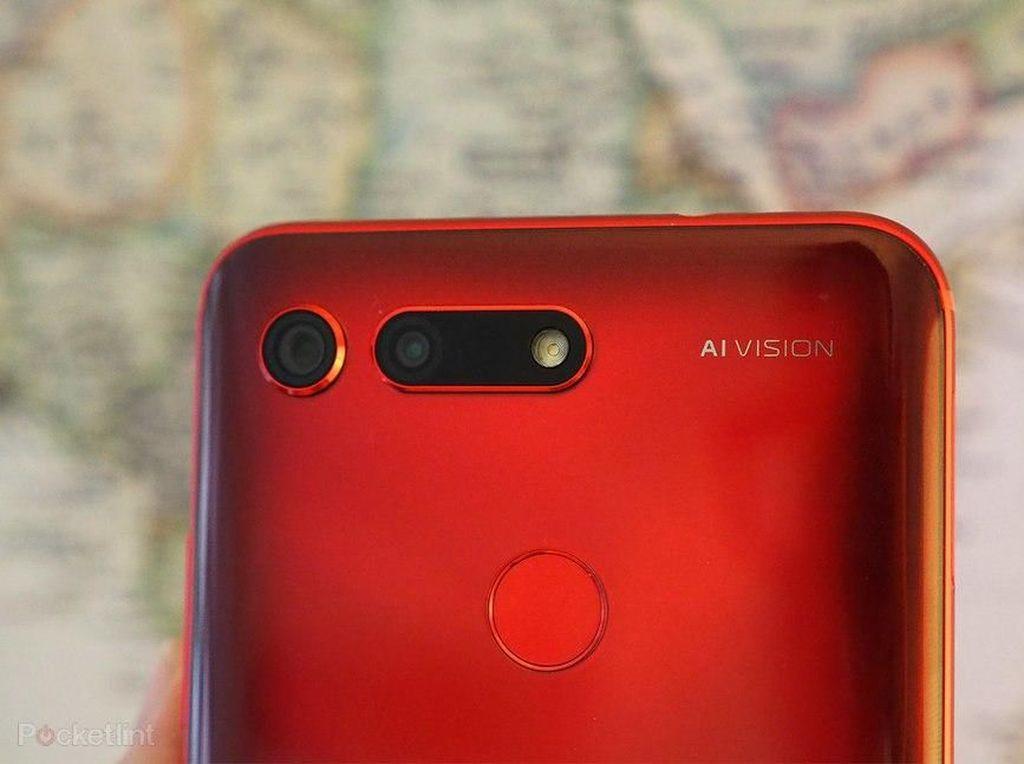 Resolusi Kamera Ponsel Tembus 100 Megapixel Tahun Ini?