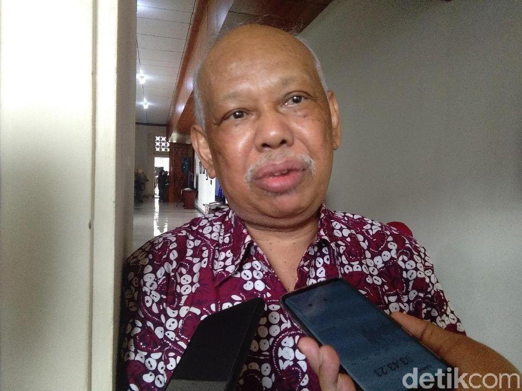 Soal Remisi Pembunuh Wartawan Bali, Azyumardi Azra: Ironis, Tak Konsisten