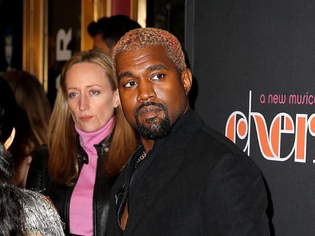 Eks Bodyguard Ungkap Tingkah Kanye West yang Menyebalkan