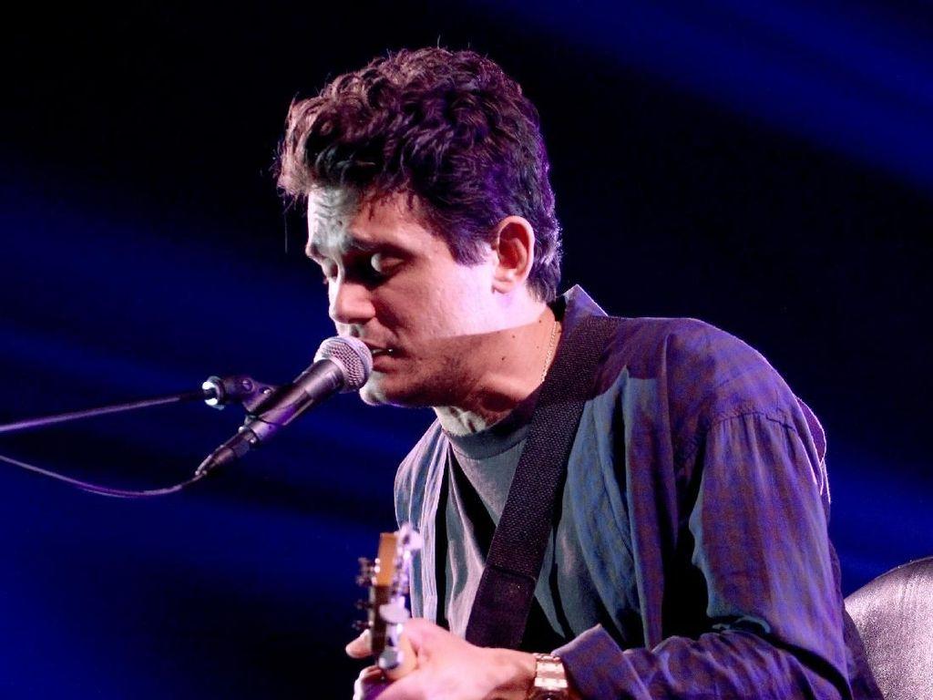 Kuis Berhadiah Tiket Konser John Mayer Berakhir 2 Hari Lagi, Buruan!