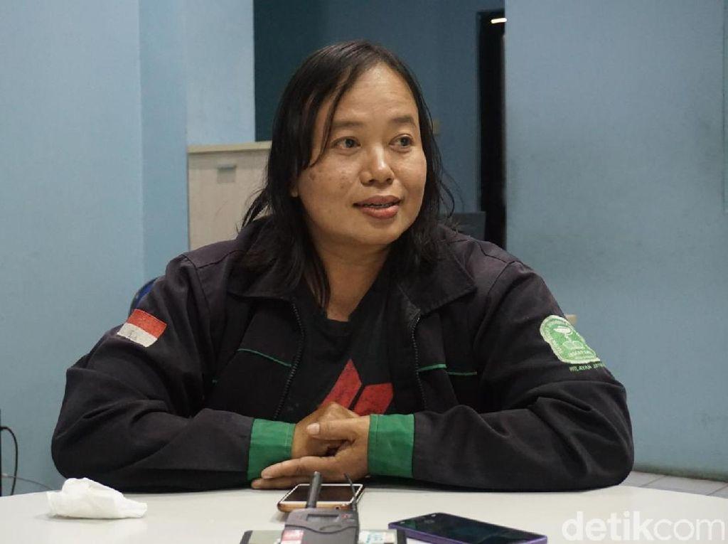 Remisi Pembunuh Wartawan Dicabut, Istri Prabangsa: Sangat Bersyukur