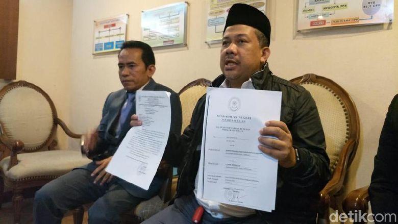 Fahri Minta Sohibul Iman hingga HNW Mundur sebagai Pejabat PKS