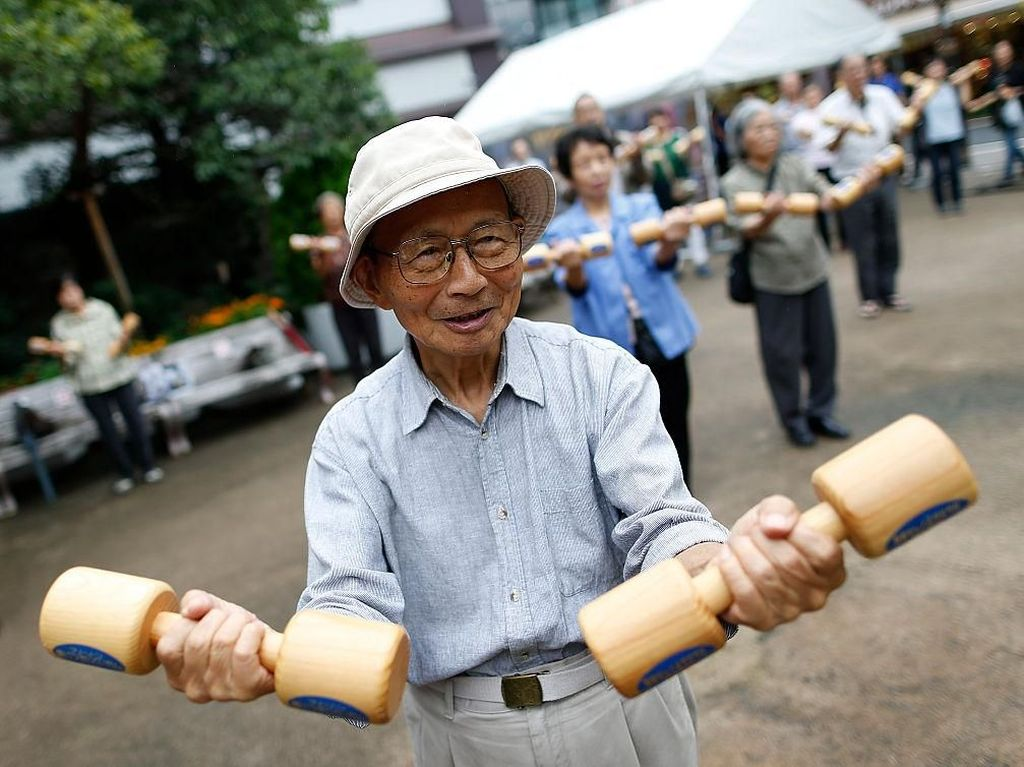 Dari Jepang hingga Argentina, Ini Pola Makan Sehat yang Bikin Badan Ramping