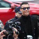 Ronaldo Terancam Kehilangan Gelar Kehormatan Portugal