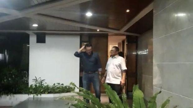 Beda JK dan OSO soal Ahok Jadi Timses Jokowi