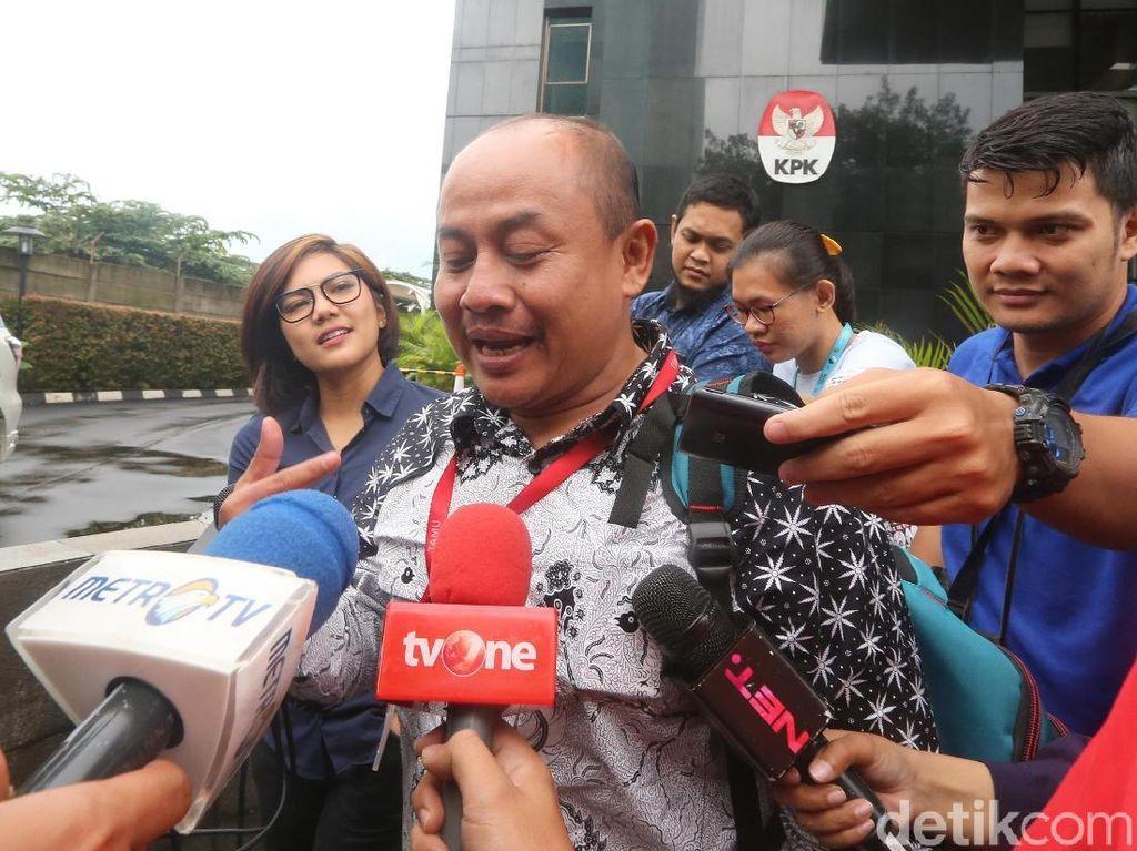 Anggota DPRD Bekasi Ini Tepis Ikut Pelesiran ke Thailand