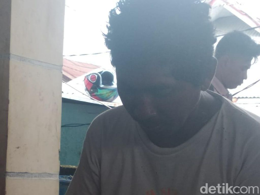 Jatuh dari Kapal, Nelayan di Ambon Berenang 32 Km ke Daratan