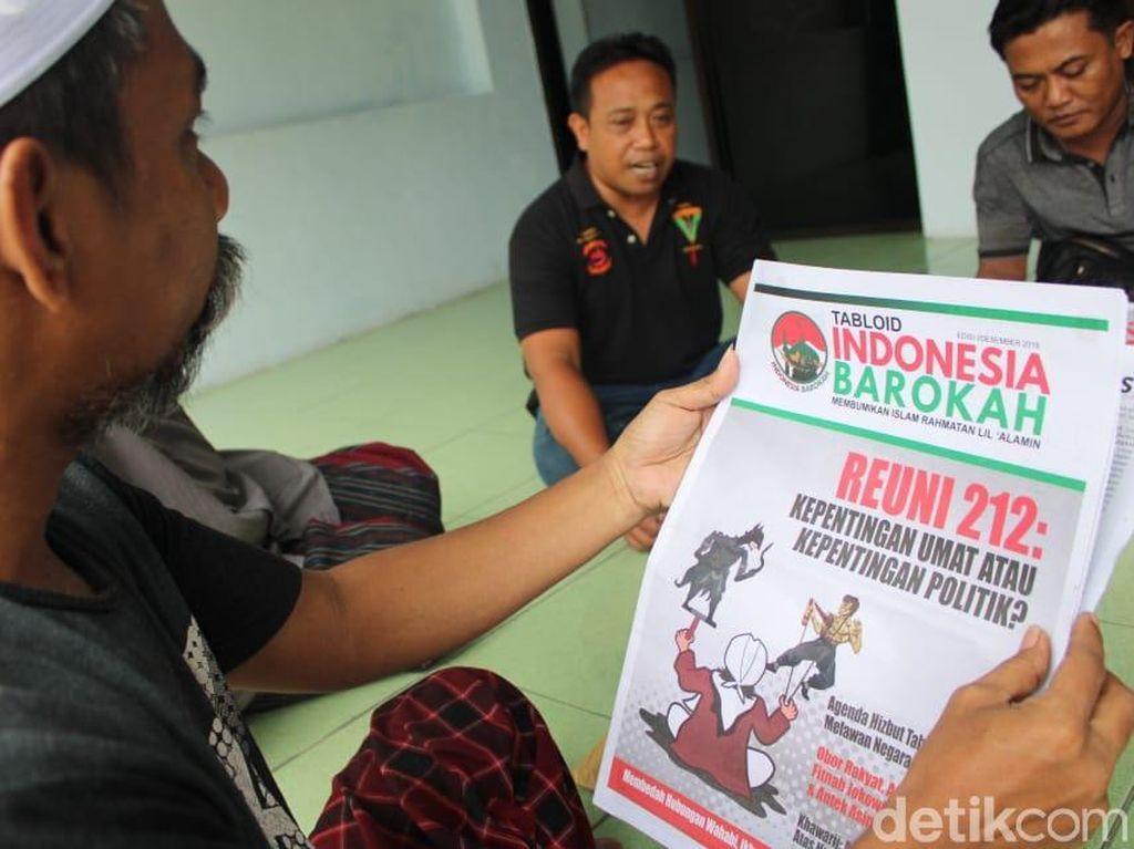 Dewan Pers Targetkan Investigasi Indonesia Barokah Selesai Pekan Depan