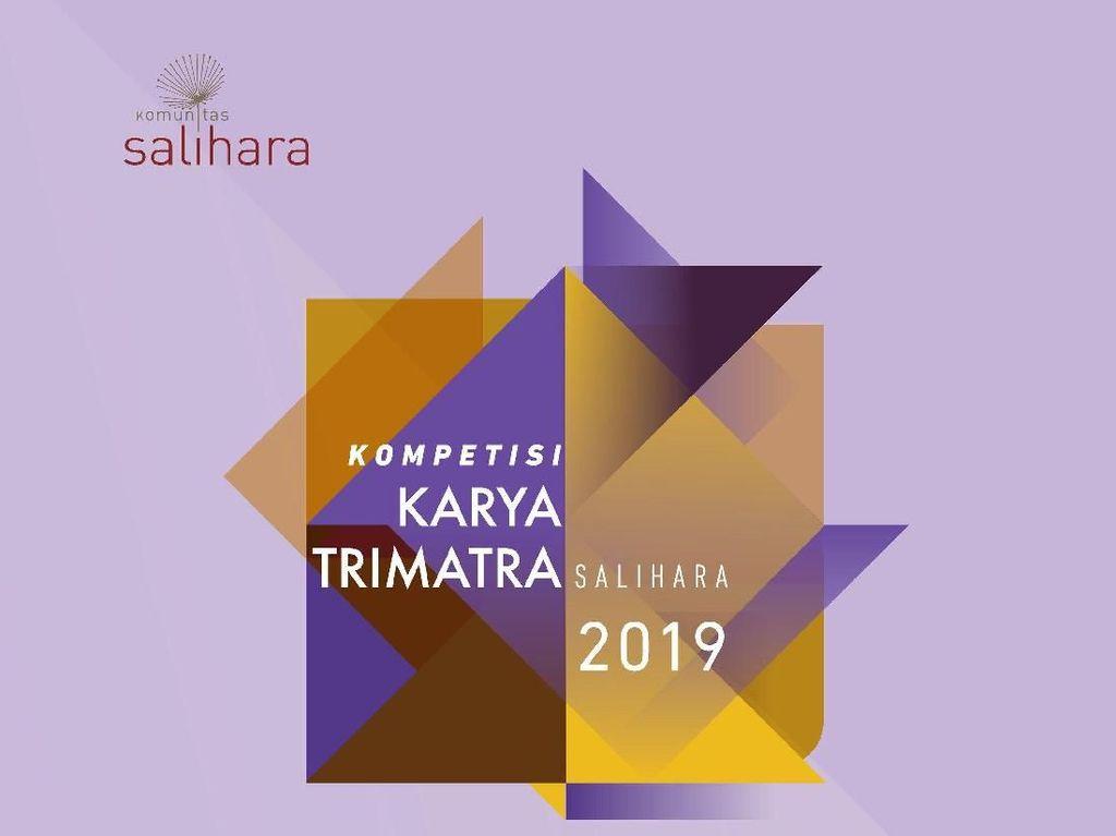 Kompetisi Karya Trimatra Salihara 2019 Kembali Dibuka