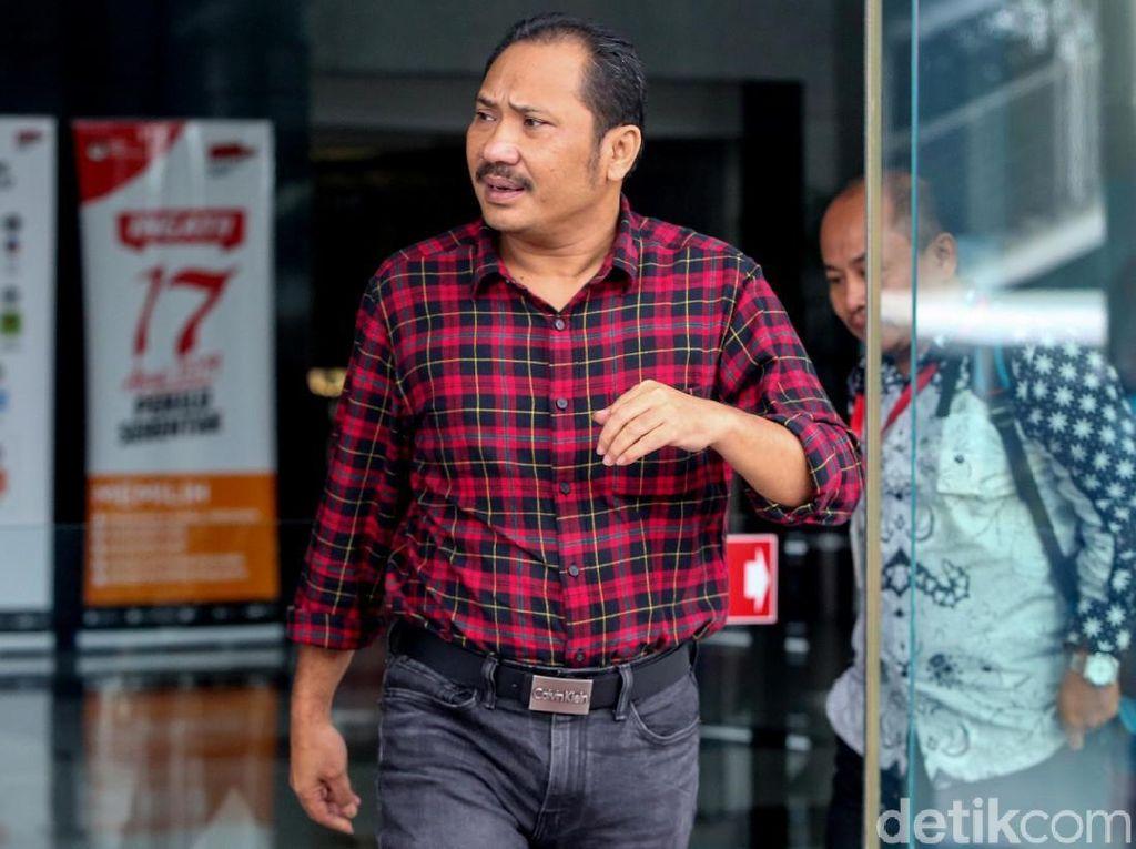 Pimpinan DPRD Bekasi Merapat ke KPK