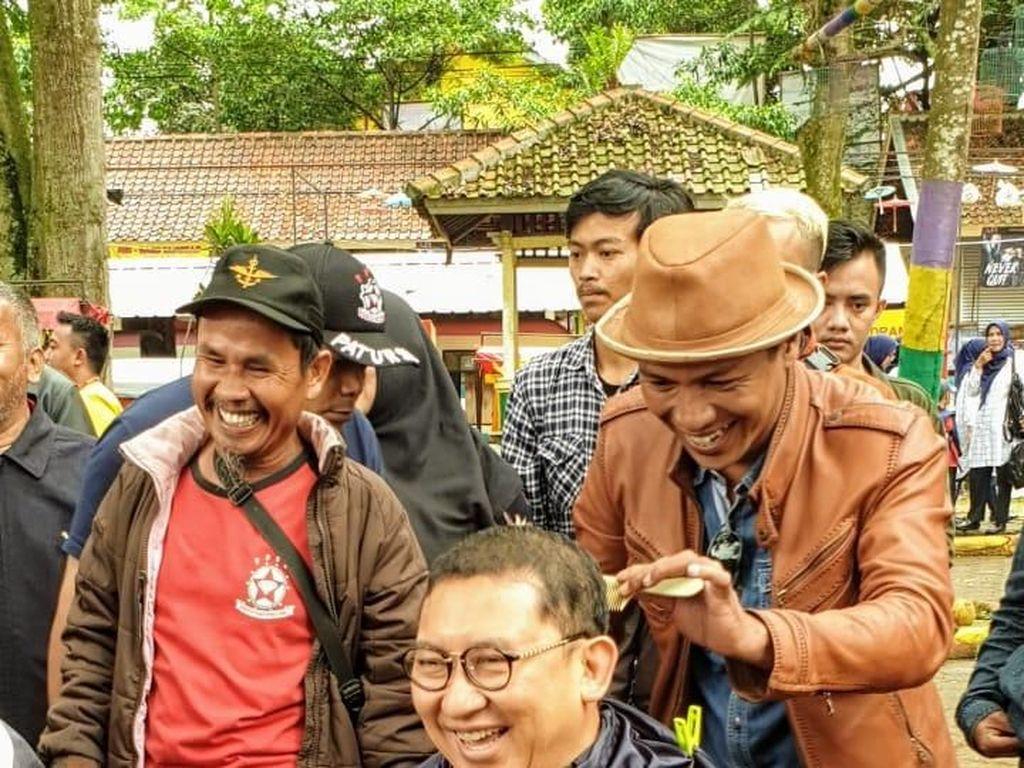 Disebut Plagiat Jokowi, Fadli: Biar Rakyat Lihat Pencitraan Keterlaluan