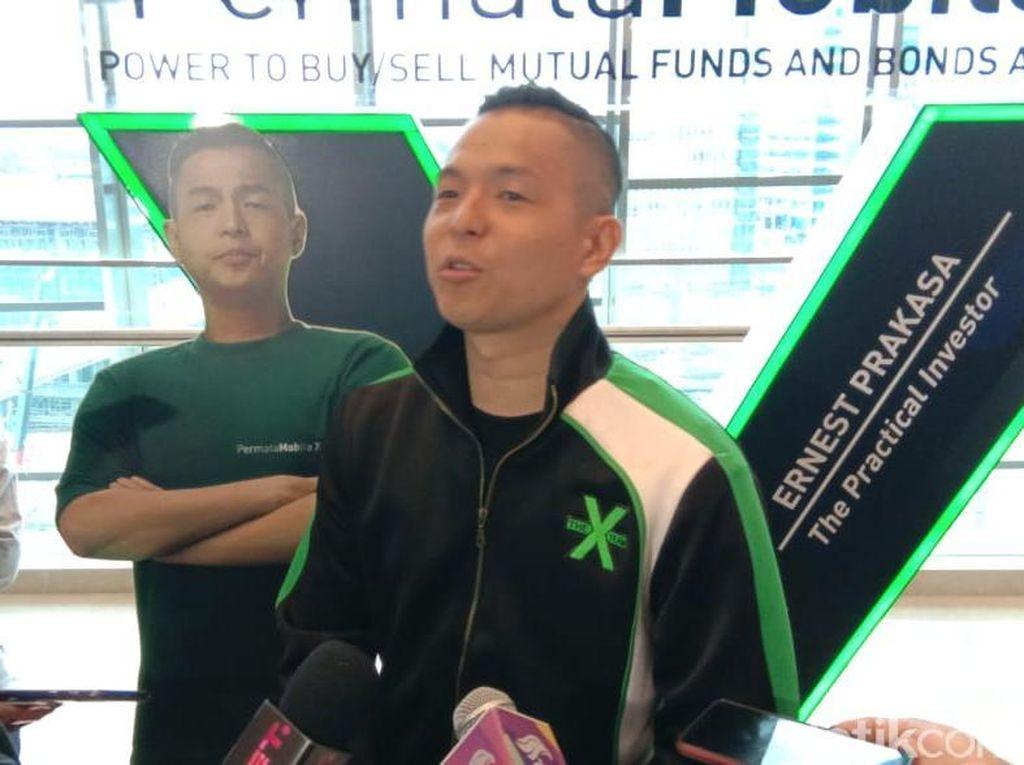 Ahok Bebas, Ernest Prakasa: Turut Bahagia untuk Pak BTP