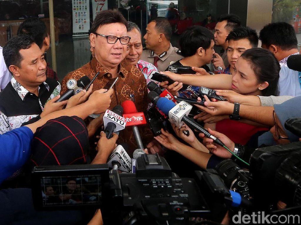 Mendagri Amini Kebocoran Anggaran, tapi Tak Sebesar Disebut Prabowo