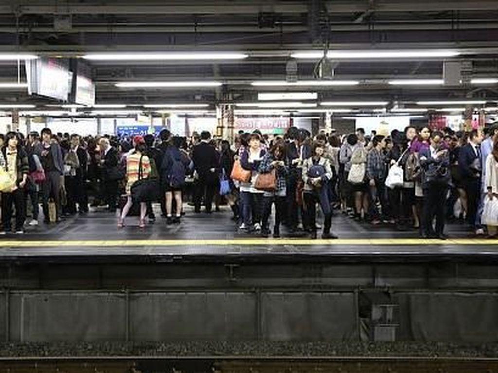 Mau Tahu Stasiun Tersibuk di Dunia? Ini Lho Daftarnya