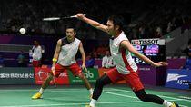 Kevin Sanjaya dkk Juga Ancang-ancang ke Kejuaraan Dunia, Waspadai Ganda Jepang