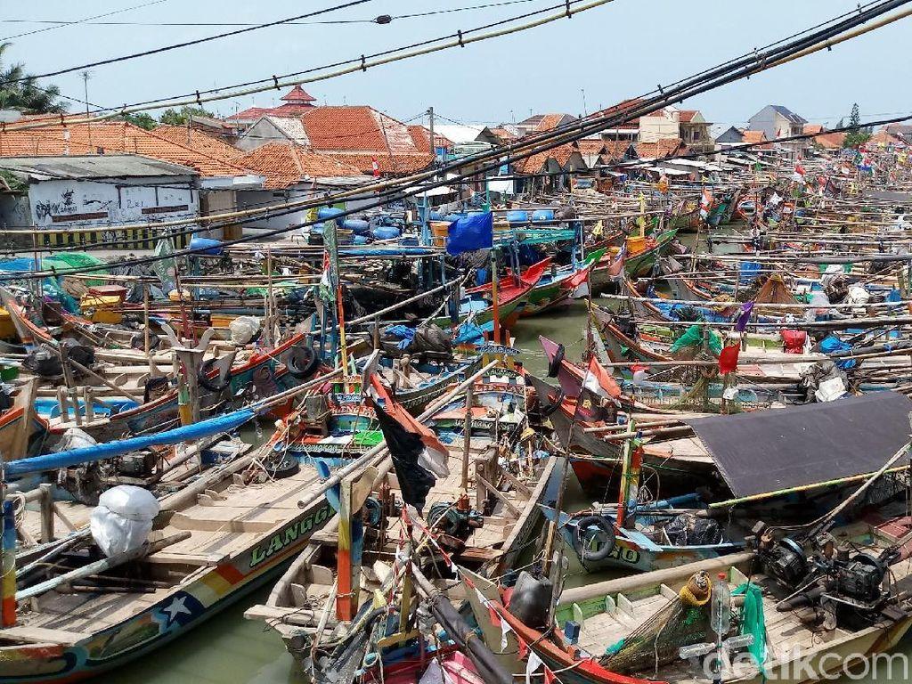 Butuh Modal Beli Kapal, Nelayan Bisa Ajukan KUR