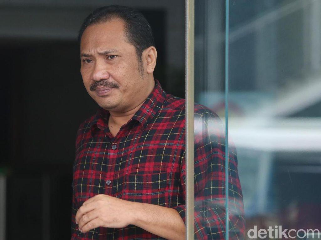 Wakil Ketua DPRD Bekasi Bantah Ikut Pelesiran ke Thailand