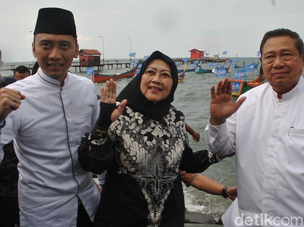 Tur ke Aceh, SBY Kenang Masa Proses Perdamaian RI-GAM