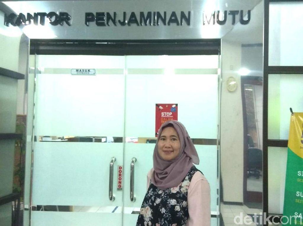 Program Studi Sarjana ITS Siap Kantongi Akreditasi Tingkat ASEAN