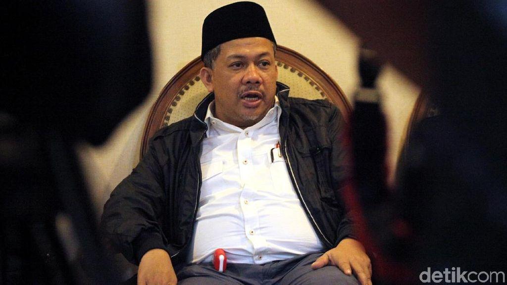 Sengketa PKS Berlanjut, Fahri Hamzah Minta 5 Pejabat Mundur