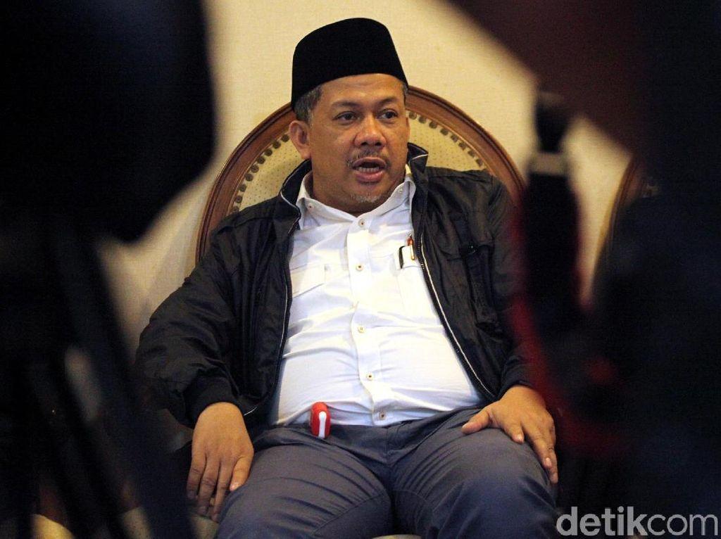 Fahri vs Denny JA Soal Survei Nggak Mutu