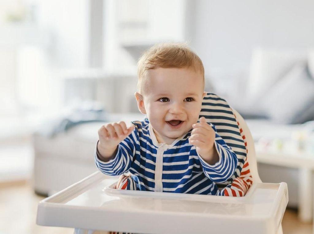 Stimulasi untuk Anak 0 - 24 Bulan Agar Tumbuh Kembangnya Optimal