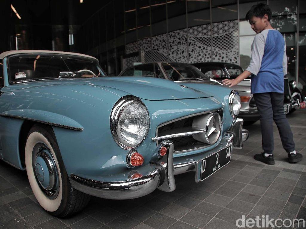 Tips Beli Mobil Klasik Jerman