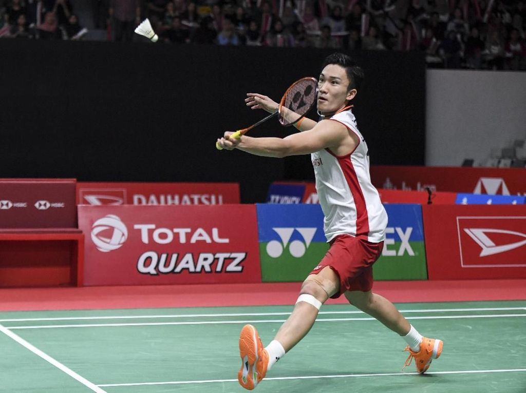 Kandaskan Malaysia 3-0, Jepang Tantang Indonesia di Semifinal