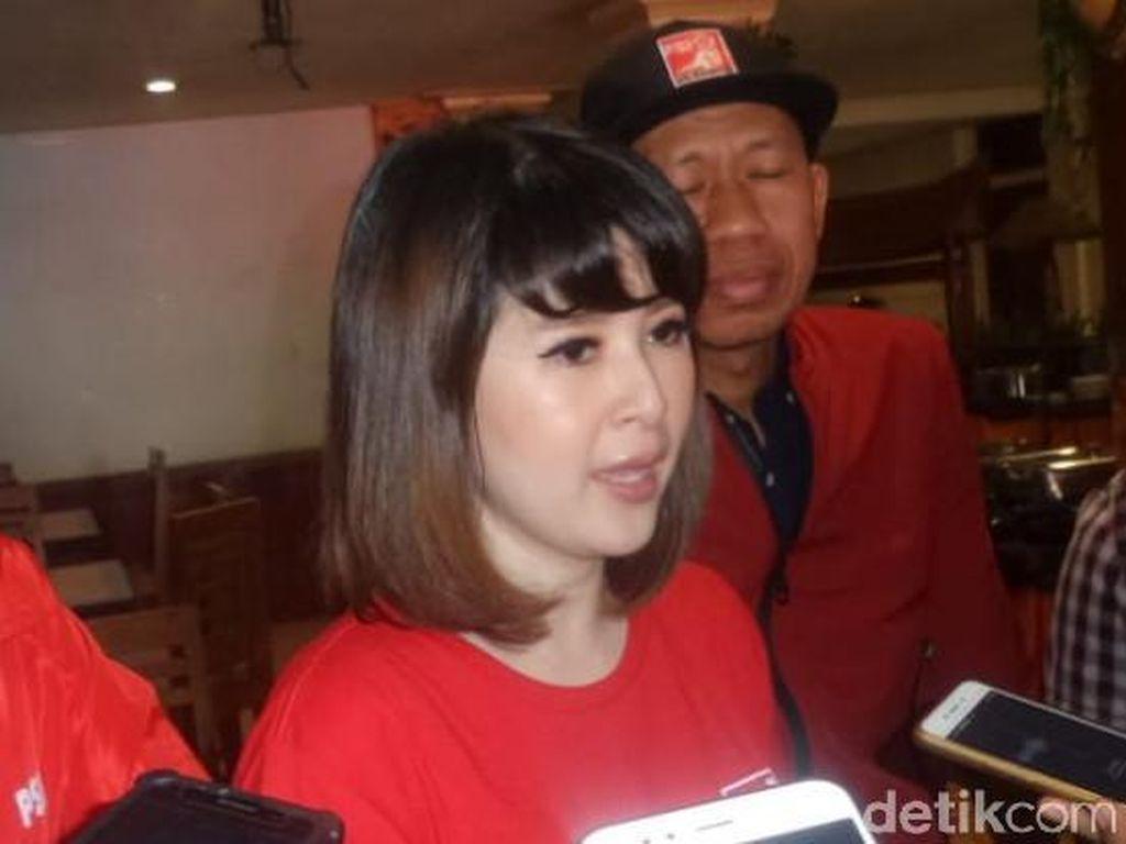 PSI Diduga Otak Indonesia Barokah, Grace Natalie: Saya Bisa Tuntut Andi Arief