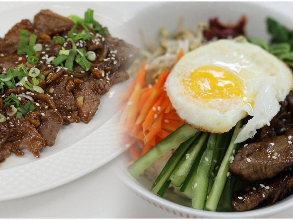 Ini 5 Makanan Korea Paling Hits. Sudah Pernah Coba Semua?