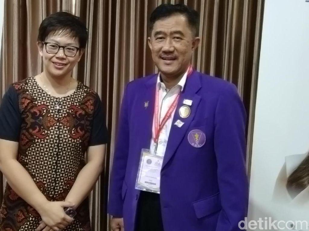 Cerita Dokter Kepresidenan Seberapa Sering Jokowi Sakit Gigi