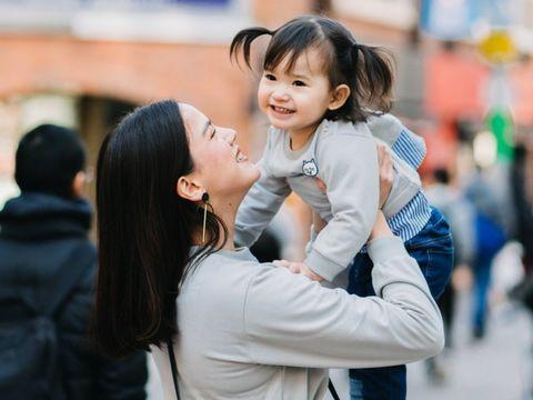 Alice Norin dan putrinya, Alita/
