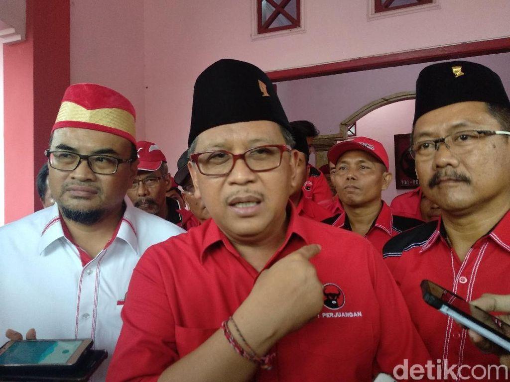 TKN Jokowi: BPN Prabowo ke Jateng, Kami Perkuat Jabar