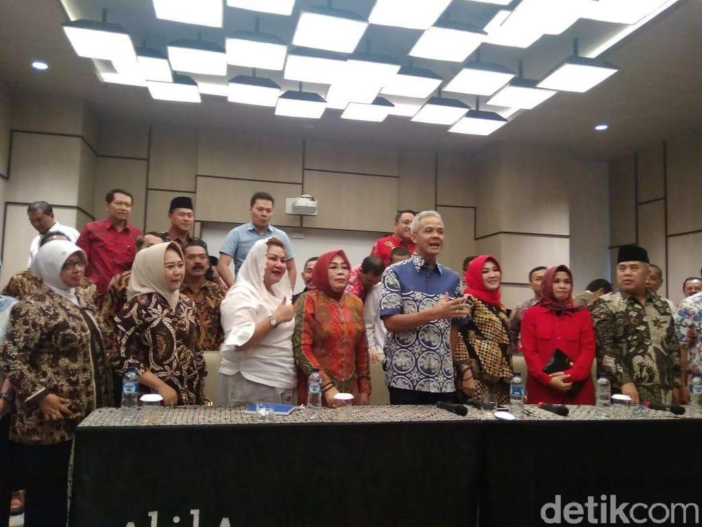 Bawaslu Minta Mendagri Peringatkan Kepala Daerah yang Deklarasi Pro-Jokowi