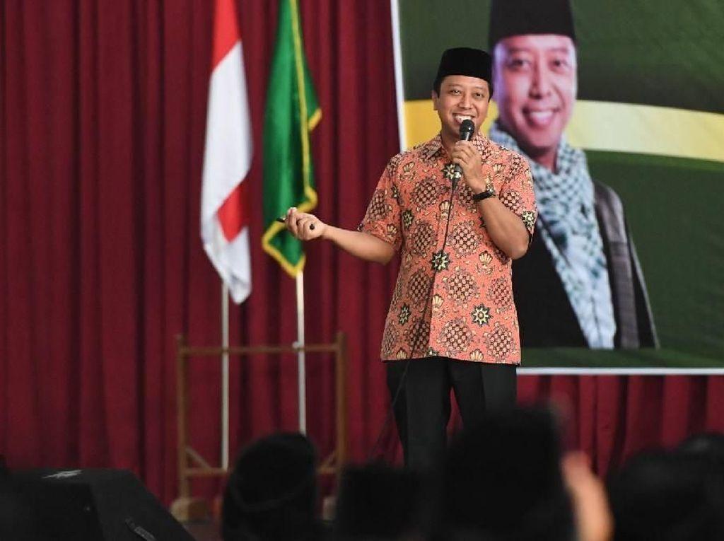 Jelang Debat Kedua, Rommy Bicara Capaian Jokowi di Bidang Energi