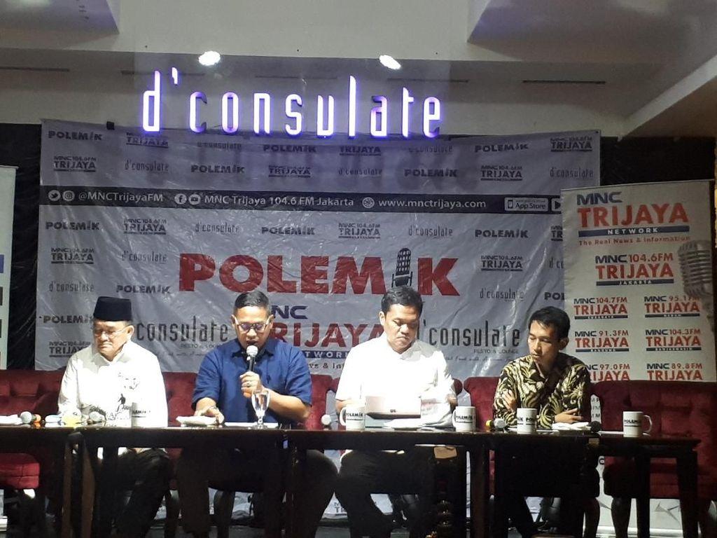 Setelah ke Dewan Pers, BPN Polisikan Tabloid Indonesia Barokah