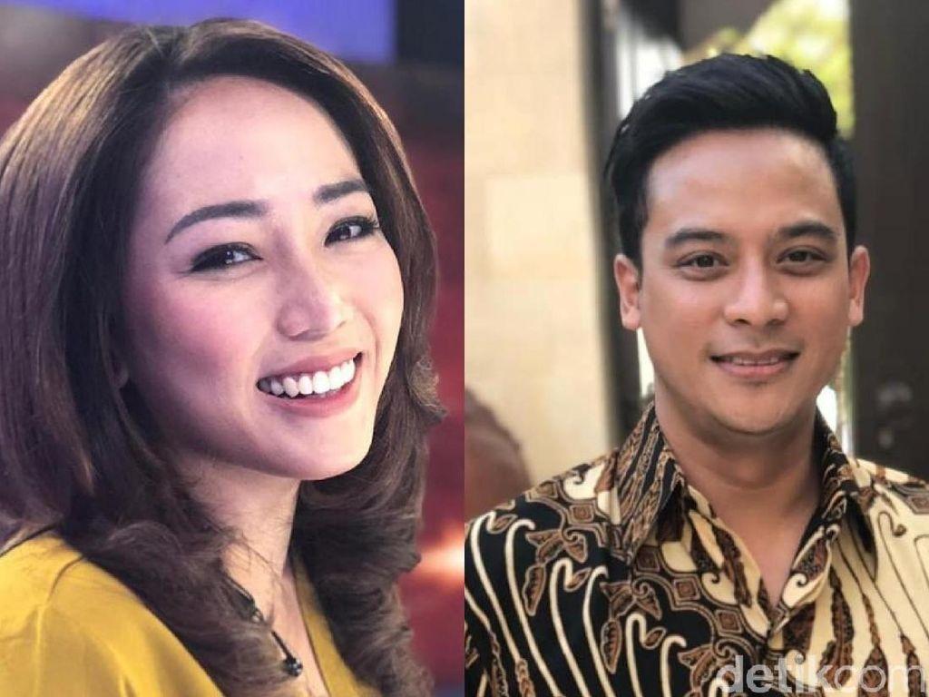 Harapan Kubu Prabowo dan Jokowi ke Tommy Tjokro-Anisha Dasuki