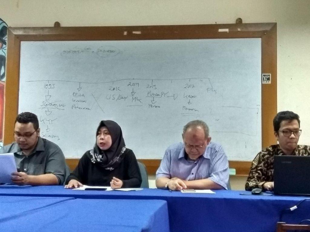 Harga Mahal, Anies Didesak Segera Setop Swastanisasi Air Bersih