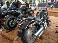 Pencinta Calya Iri Lihat Avanza Baru, Harga Harley Turun