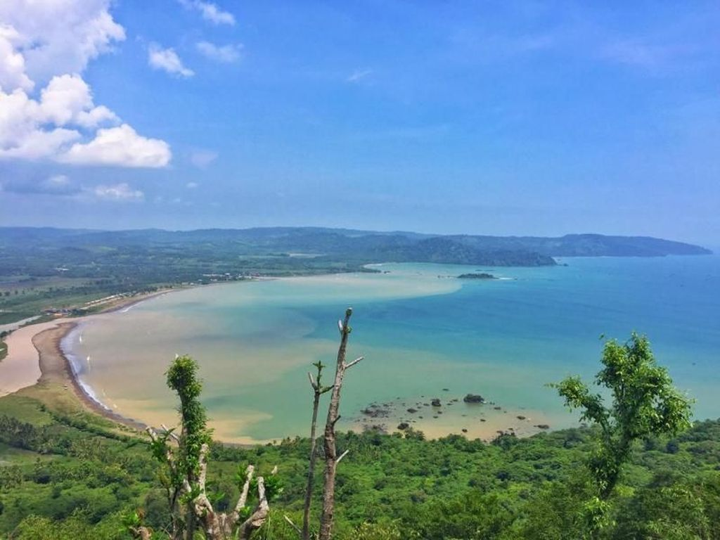 Preman Digulung, Wisatawan Geopark Ciletuh Inginkan Aksi Preventif