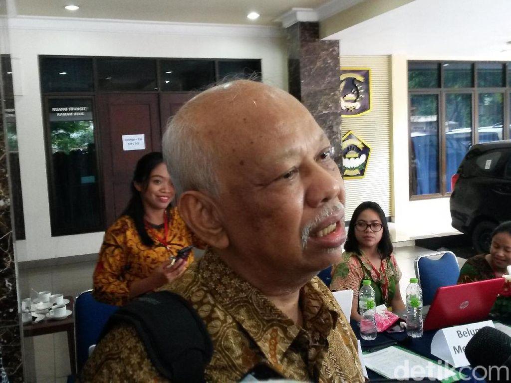 Azyumardi Azra soal Pembebasan Baasyir: Perlu Pernyataan Setia ke NKRI