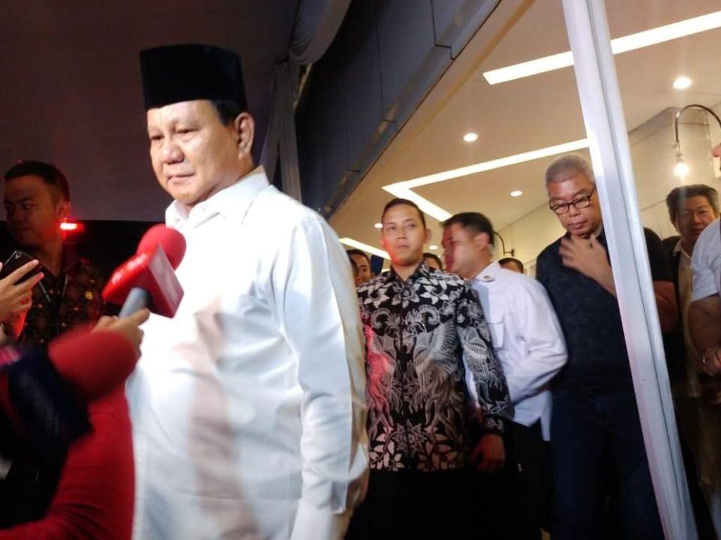 Prabowo Bakal Jadikan RI Produsen Biofuel Terbesar di Dunia